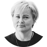 Anne Lyytikäinen-Palmroth