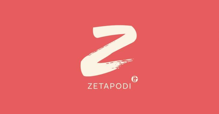 zetapodi on podcast nuorista, jotka muuttavat maailman