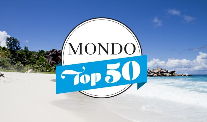 Mondo Top 50