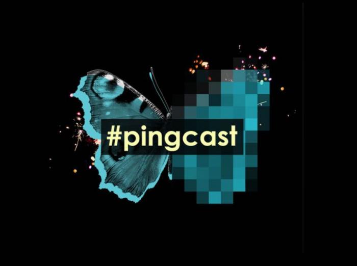 Pincast on PING Helsingin podcast-sarja
