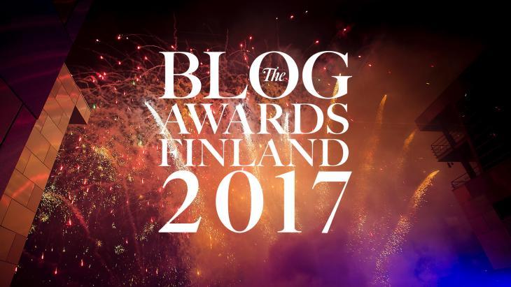 TBAF2017 palkitsee Suomen parhaat vaikuttajat